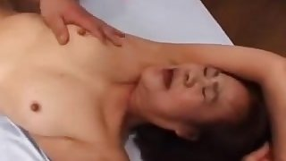 65+ Asian fucks